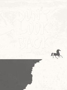 tumblr_lxi7zuhiQI1r1d8fto1_1280.png (960×1280) #inspirational #horse #design #graphic #motivational #illustration #poster