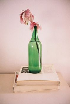 Ada Hamza - BOOOOOOOM! - CREATE * INSPIRE * COMMUNITY * ART * DESIGN * MUSIC * FILM * PHOTO * PROJECTS #bottle #photography #flower #still #life