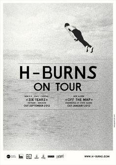 Rémy Poncet | Design Graphique #poncet #rmy #burns