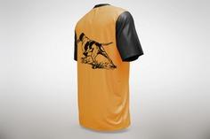 Orange t-shirt mock up Free Psd. See more inspiration related to Mockup, Template, Orange, Web, Website, Mock up, Tshirt, Templates, Website template, Mockups, Up, Web template, Realistic, Real, Web templates, Mock ups, Mock and Ups on Freepik.