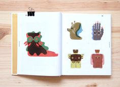 http://www.sergiomembrillas.com/files/gimgs/1_pictoplasma i.jpg #pictoplasma #membrilas #print #book #illustration #creature