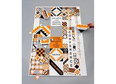 Niessen & de Vries – Work #poster