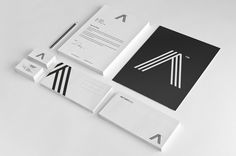 Aether Sign™ / Corporate identity