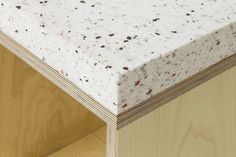 Marbled Stools, David G Aquini #stool #product #industrial #bench #foam #marbled
