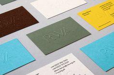 RWA Brand System by BP&O