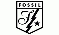 charles s. anderson design co. | Fossil Watch Logo Design #fossil