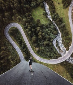 Creative and Dreamlike Photo Manipulations by Sergey Dryutskiy