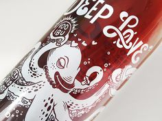 lovely-package-deep-love-4 #packaging #bottle