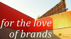 Pages #forloveofbrands