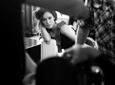 Megan Fox: Giorgio Armani Beauty behind the scenes 2010 > photo 120721 > fashion picture #stage #fox #megan #armani #back #photography #giorgio