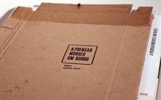 FPO: apmub Letterpress Leftovers Showbook #apmub #letterpress #leftovers