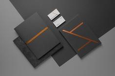 Stone Concept – Minimalissimo #minimal #minimalism #graphicdesign #branding #identity #design