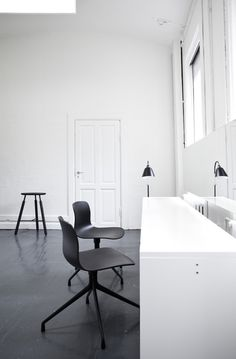 NORM.ARCHITECTS (Ambassadører) | BO BEDRE #interior #design #decoration #deco