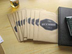 Pack de ilustrações para a Farrapeira. #packaging