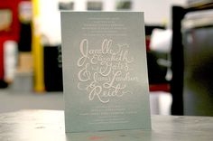 invitation #wedding invitation