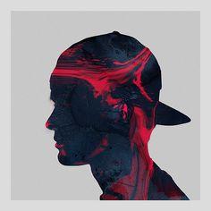 Album artwork for French artist LB One