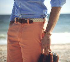Man's Guilt #fashion #mens #color