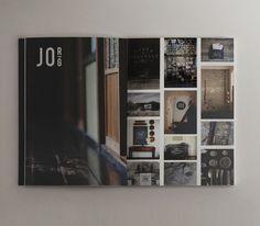 Lookbook 2013 on Behance #book