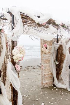 20 Cool Wedding Arch Ideas #ideas #arch #wedding