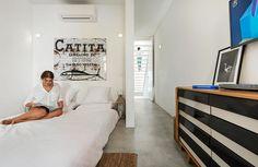 Casa da Lila – 1950s House Completely Rebuilt by Studio Arte