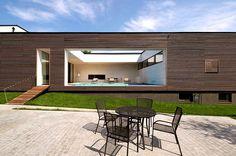 Ark House by Drozdov & Partners - #decor, #interior, #homedecor, #house, #home,