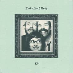 Calico Beach Party   Cory Schmitz