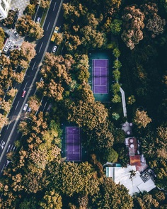 Guangzhou From Above: Drone Photography by Alex Penfornis