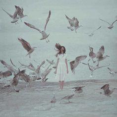 Beautiful Fine Art Portrait Photography by Anka Zhuravleva