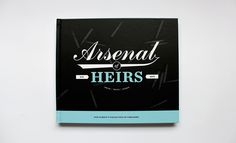 Arsenal of Heirs Kyle White / Designer Based in New York City #layout #kyle #white #typography