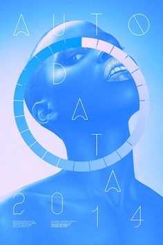 """""""Auto Data"""" by Anthony Neil Dart #poster"""