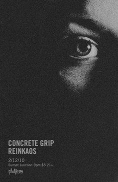 Concrete Grip | Flickr - Photo Sharing!