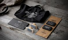 Denim Pavilion on the Behance Network