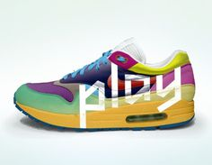 Nike Air Worst 87s | kylefletcher.com #shoes #apparel #air #design #color #nike #concept #art #fashion #typography