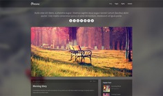 Obscura - responsive html template Free Psd. See more inspiration related to Template, Gallery, Responsive, Theme, Wordpress, Html, Horizontal, Wordpress theme and Obscura on Freepik.