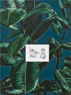 Oliver Osborne | PICDIT #gallery #design #comic #painting #art