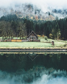 Exceptional Adventure and Landscape Photography by Jannik Obenhoff