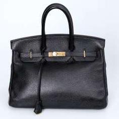 HERMÈS style icons handbag