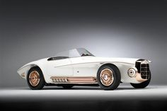1965 Mercer-Cobra Roadster-2 #cars
