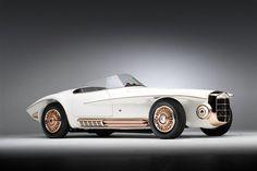 1965 Mercer-Cobra Roadster-2 #car
