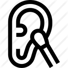 See more icon inspiration related to swab, healthcare and medical, cotton swab, cotton swabs, grooming, Cotton, hygiene, beauty, ear and cleaning on Flaticon.
