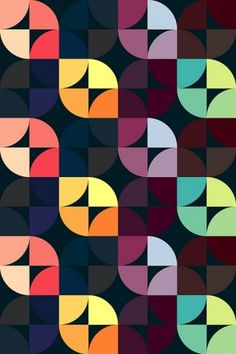 Pattern 30th April 2011 | Flickr - Photo Sharing! #pattern #design #graphic #texture #basic