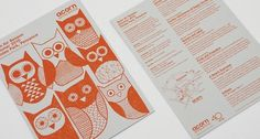 Penlee Park 2010 | Illustration Design | A-Side #print #flyer #illustration