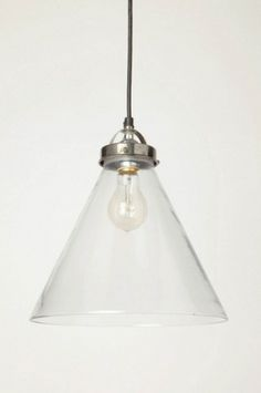 Barely There Pendant Lamp ($200-500) — Svpply #lamp #design