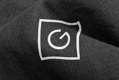 Gant by Essen International #logo #shape #square #letters