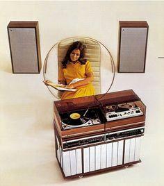WANKEN - The Blog of Shelby White » Mid-Century Interior Design Flashback #interior #1950s #girl #design #1960s #mid #1970s #century