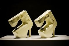 Love: Selfridges Shoe Windows | Searching for Style #selfridges #windows #shoe