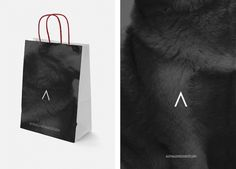 BERG Design for Print, Screen & the Environment #fur #photography #elegant #branding