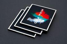 Bureau Lukas Haider #print #scan #feathers