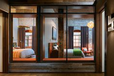 An Old Tribeca Soap Factory Converted Into a Stunning Loft Apartment | HUH.