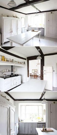 light locations kitchen